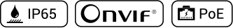 Akuvox R27 IP65 Onvif PoE