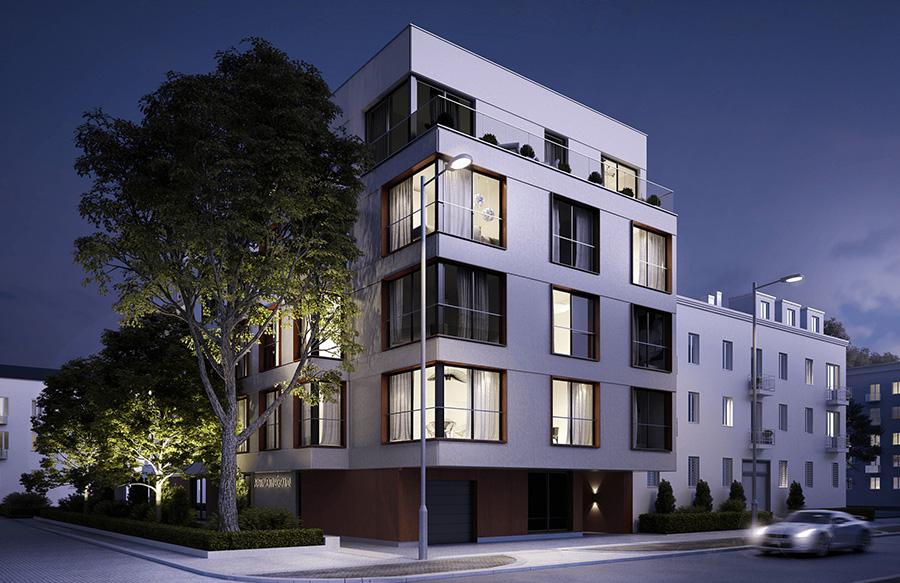 Apartamenty Górska - Warszawa