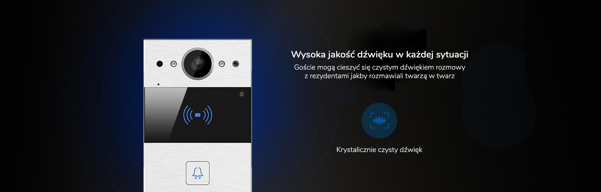 Akuvox R20A