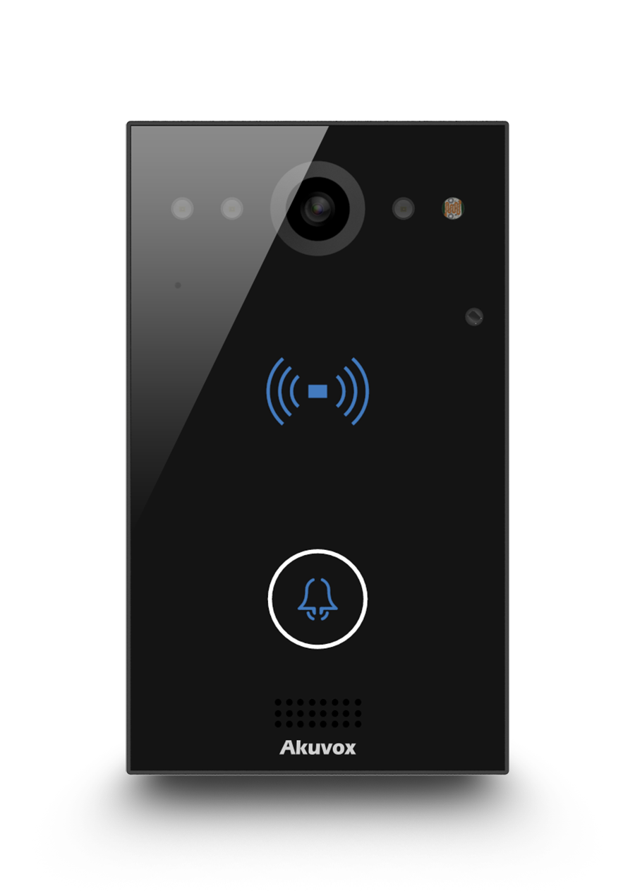 Wideodomofon IP SIP Akuvox E11