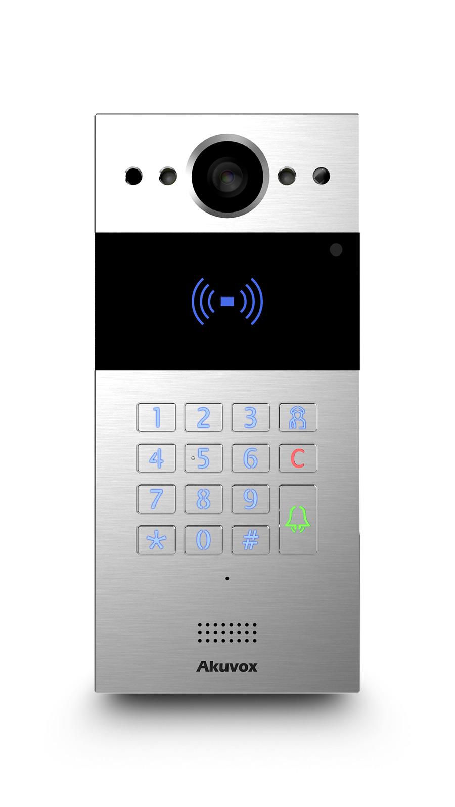 wideodomofon IP SIP Akuvox R20K